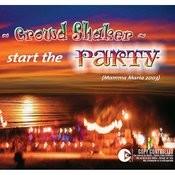 Start The Party! Mamma Maria 2003 (5-Track Maxi-Single) Songs