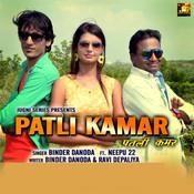 Patli Kamar Song
