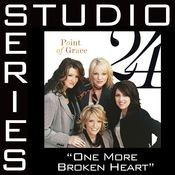 One More Broken Heart [Studio Series Performance Track] Songs