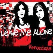 Leave Me Alone (Australian Maxi) Songs