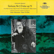 Brahms: Symphony No.2 / Reger: Variations on a Theme by Mozart Songs