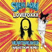 Heartbreaker (Nadastrom Remix) Songs
