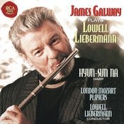 James Galway Plays Lowell Liebermann Songs