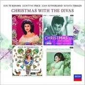 Christmas With The Divas Songs