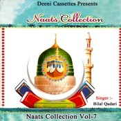 Naats Collection Vol 7 Songs