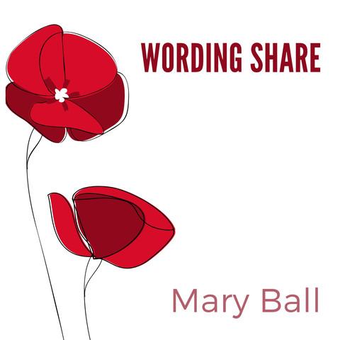 Wording Share