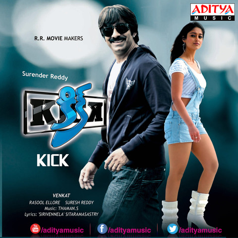 Kick 3 Movie Dubbed In Hindi Free Download