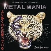 Metalmania - Back For More Songs