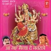 Aa Gaye Maiya De Navratre Songs