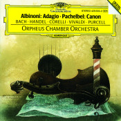 Orpheus Chamber Orchestra Baroque Highlights Songs