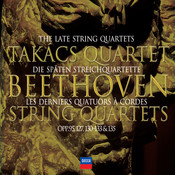 Beethoven: String Quartet No. 15 in A Minor, Op. 132 - 2. Allegro ma non tanto Song