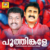 Poothinkale Mappila Song Songs