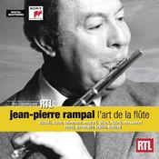 Jean-Pierre Rampal - Tout L'art De La Flûte Songs