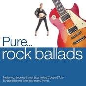 Pure... Rock Ballads Songs