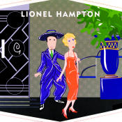 Swingsation Lionel Hampton Songs