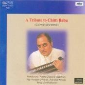 A Tribute To Chittibabu - Veena Vol 1 Songs