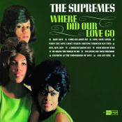 Where Did Our Love Go 40th Anniversary Edition Songs