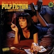 Pulp Fiction Songs