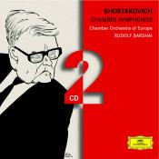 Shostakovich Chamber Symphonies Songs