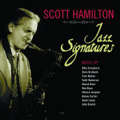 Jazz Signatures Songs
