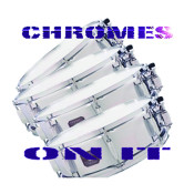 Chromes On It Song