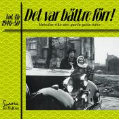 Det Var Battre Forr Volym 4 B 1946 50 Songs
