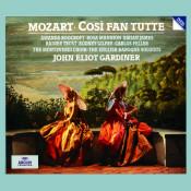Mozart Cosi Fan Tutte Songs