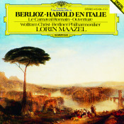 Berlioz Harold In Italy Le Carnaval Romain Overture Songs