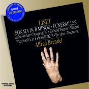 Liszt Sonata In B Minor Etc Songs