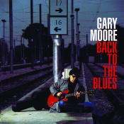 Back To The Blues Songs