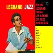 Legrand Jazz Songs