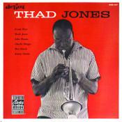 The Fabulous Thad Jones Songs