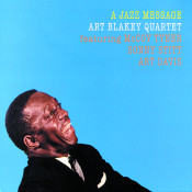 A Jazz Message Songs