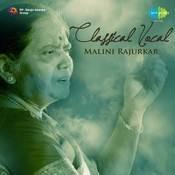 Malini Rajurkar Vocal Classcal Songs