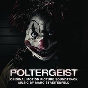Poltergeist (Original Motion Picture Soundtrack) Songs