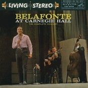Belafonte: At Carnegie Hall Songs
