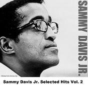 Sammy Davis Jr. Selected Hits, Vol.2 Songs