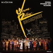 Jerome Robbins' Broadway (Original Broadway Cast Recording) Songs