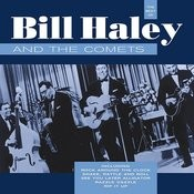 The Best Of Bill Haley And His Comets Songs