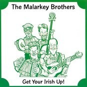 Get Your Irish Up Songs