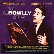The Al Bowlly Story Songs