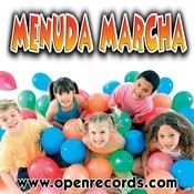 Menuda Marcha Songs
