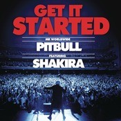 Get It Started Songs