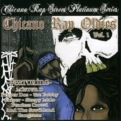 Chicano Rap Oldies, Vol.1 Songs