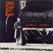 Through Streets Broad And Narrow: Karen James, Vol.2 Songs