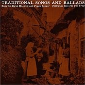 Traditional Songs And Ballads Songs
