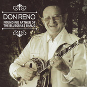 Founding Father Of The Bluegrass Banjo Songs