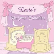 Lexie's Bedtime Album Songs
