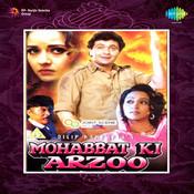 Mohabbat Ki Arzoo Songs