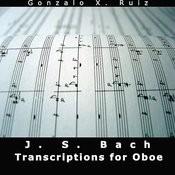 JS Bach - Transcriptions for Oboe Songs
